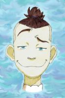Sokka, v. 3.0 by Willsdarklady