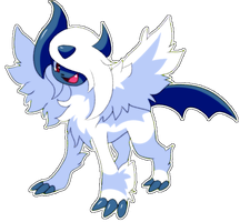 NEW ABSOL EVOLUTION by Pand-ASS