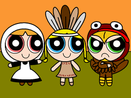 PPG Thanksgiving Day by Gamekirby