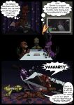 Why the rest of the crew doesn't like Foxy by Black-Nocturne