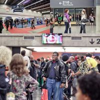 Montreal Comiccon 2013: Journalistic shots 9 by Henrickson