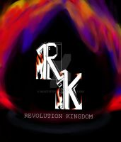 Revolution Kingdom Logo by JohananP