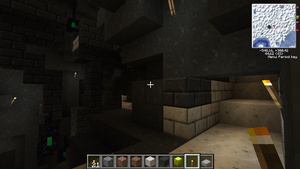 Pitch's Lair (in minecraft) 12 by Otheerian408