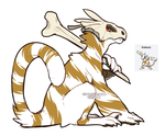 Pokefusion:: Cubuzz by CookieHana