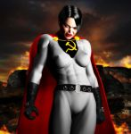 A Real American Hero, part 6 by Soviet-Superwoman