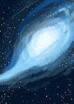 Cosmos by LooTennant