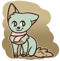 Furry Adopt 7 ~ 15 Points by homestucktroll123