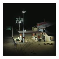 Gas Station by foreverforum