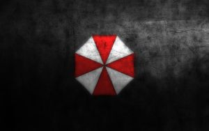 Umbrella Corporation Wallpaper by LordShenlong