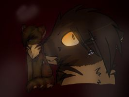 Tigerstar by Snowstorm102