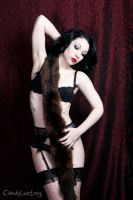 Venus in Furs by MarloMarquise