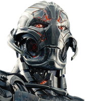 Avengers: Age of Ultron - Ultimate Ultron Render by EversonTomiello