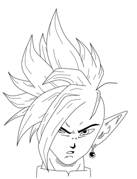 Zamasu found a new shampoo by Carlito89