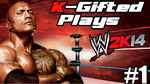 WWE 2K14 Thumbnail by kgifted91