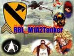 Nightmare On The RBL Station by RBL-M1A2Tanker