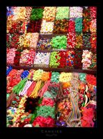 Candies by yummylife