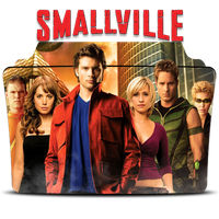 Smallville | v2 by rest-in-torment