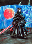 Darth Nihilus by the-ChooK