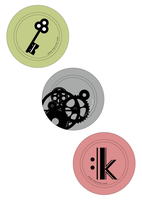 Keynote Buttons by tynafish