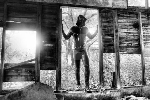 Latex in the Barn by Ange1ica