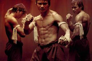 Ong Bak: Muay Thai Warrior by dark-dreams-