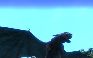 Toothless GMod by Annatiger1234