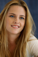 Kristen's Blue Eyes by AphroditeZeus