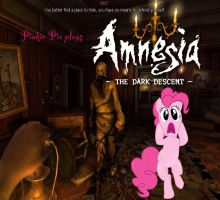 Let's Play: Amnesia 1 by Best-Party-Pony