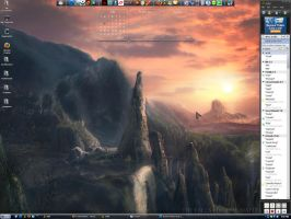 Desktop 07.06.09 by Arctic-Affinity