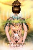 The Chakras by akramsoliman