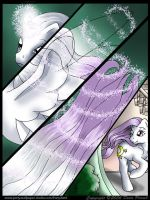 Comic Chapter 4 page 6 by FlyingPony