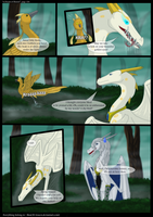 A Dream of Illusion - page 104 by RusCSI