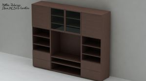 Ikea BESTA furniture by pmattiasp