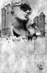 fille urbaine by Statique77