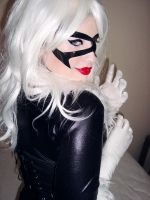 II - Blackcat by julialorenzutti