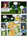 Unova Chronicles: cap.1- Pag3 by Maryloza
