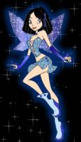 My Winx girl - 2 by Mallagueta-Pepper