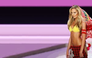 Candice Swanepoel by AntraxW