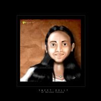 Sweet Dolly by malshan