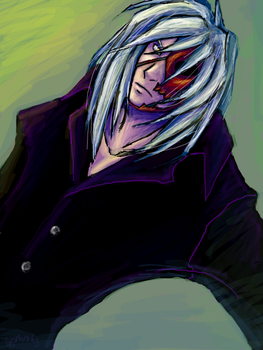Livio with many purdy colourss by lady-voldything