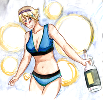 APH: Vodka Beach by Tacotits