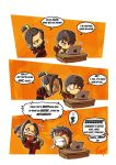 Avatar - Zuko's chat by Tursy