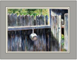 Fence by NCMALLORY
