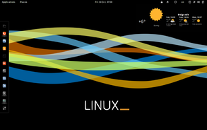 United Colors of Linux by rubenpas