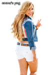 Demi Lovato Png by emmagarfield