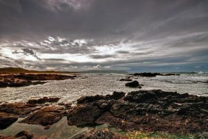 Watching the Tide by taffmeister