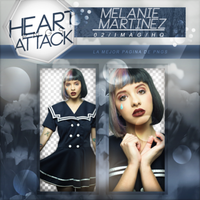 +Melanie Martinez|Pack Png by Heart-Attack-Png