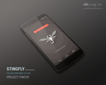 Project Pincer by kahil
