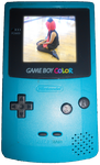 GameBoy Color I.D. by ChibiRat3019