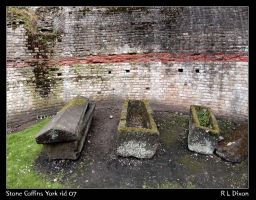 Stone Coffins York rld 07 by richardldixon